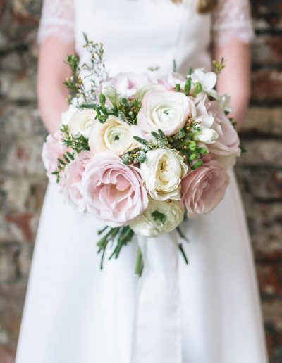 Wedding and event florist Bristol Flourish and Grace