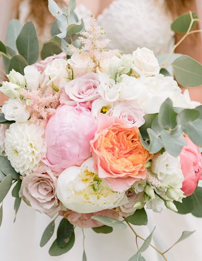 Flourish and Grace wedding florist bristol