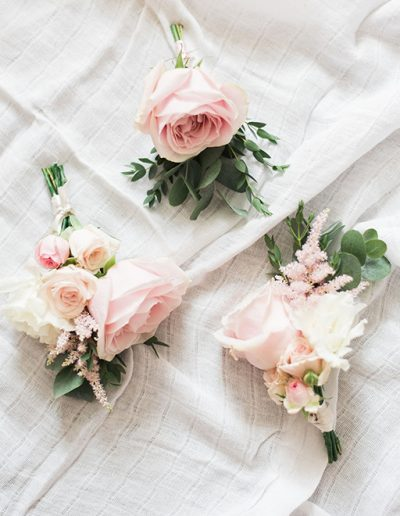 Flourish and Grace wedding flowers