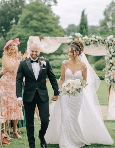 Brympton House wedding with flowers by Flourish and Grace and photography by White Stag Weddings photography by Charlotte Wise Photography